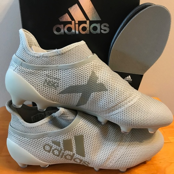4191b8c1f Adidas X 17+ Purespeed FG Men s Soccer Cleats+Bag